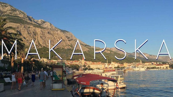 Private Taxi from Split Airport to Makarska