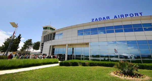 Private Taxi from Zadar Airport to Split