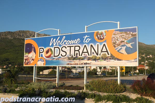 Private Taxi Transfer from Split Airport to Podstrana or vice versa