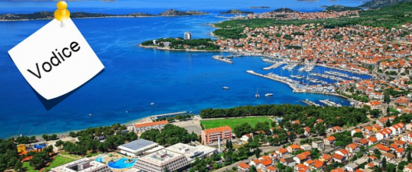 Private Taxi from SPLIT AIRPORT to VODICE