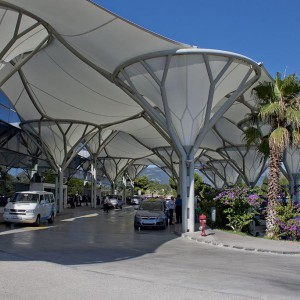 Private Taxi from Split Airport to Novalja